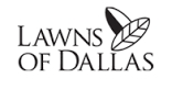 Lawns of Dallas logo