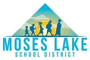 Moses Lake School District Logo
