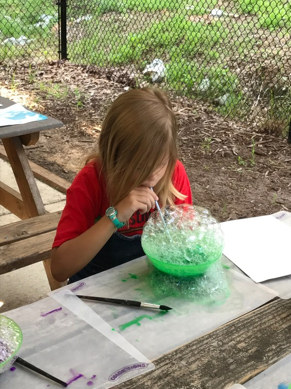 Join our Summer Camp fun! Featured Photo