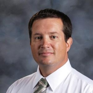 Joey Lee, Ed. S's Profile Photo
