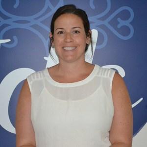 Christine Pucci's Profile Photo