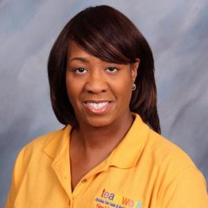 Nicole Cherry's Profile Photo