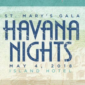 St. Mary's Gala - Havana Nights