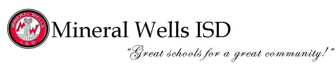 MWISD Great Schools for Great Community logo