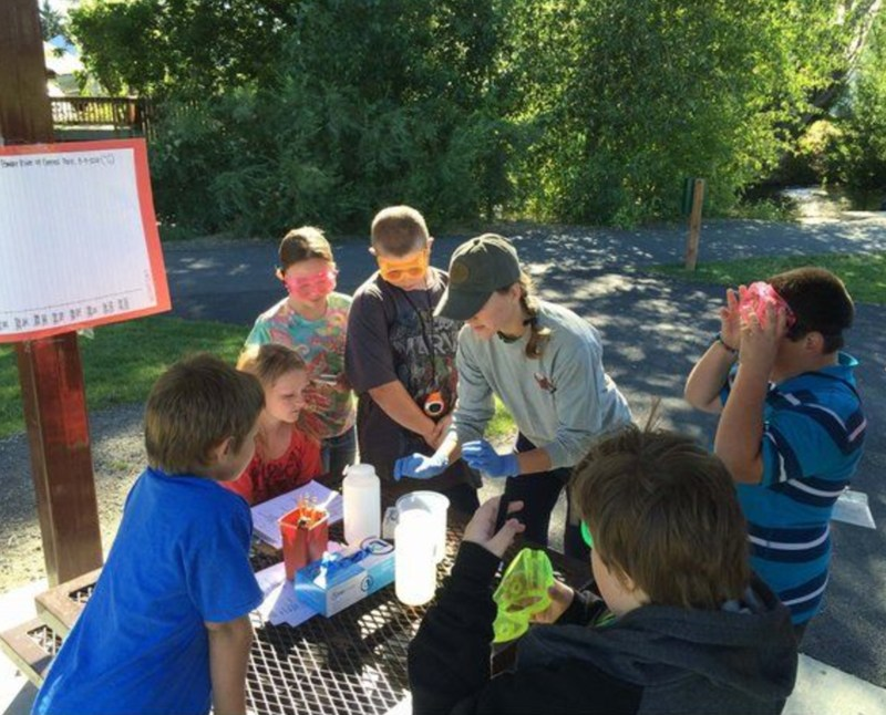 Helping Kids Stay Engaged During Summer Vacation Featured Photo