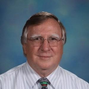 Timothy Blum's Profile Photo
