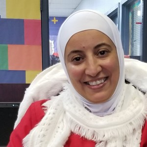 Hind Ouhammou's Profile Photo