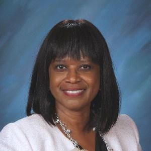 Verona Robinson's Profile Photo
