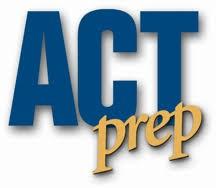 act prep logo