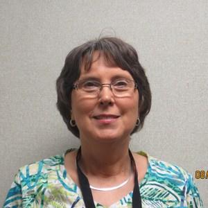 Sally Macher's Profile Photo
