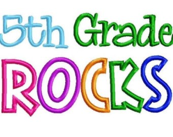 FIFTH GRADE OPENINGS ARE AVAILABLE - APPLY NOW! Thumbnail Image