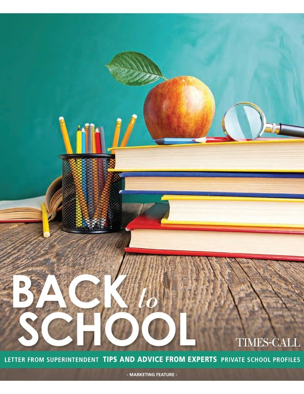 Flagstaff Academy Featured in Longmont Times-Call Back-to-School 2017 Thumbnail Image