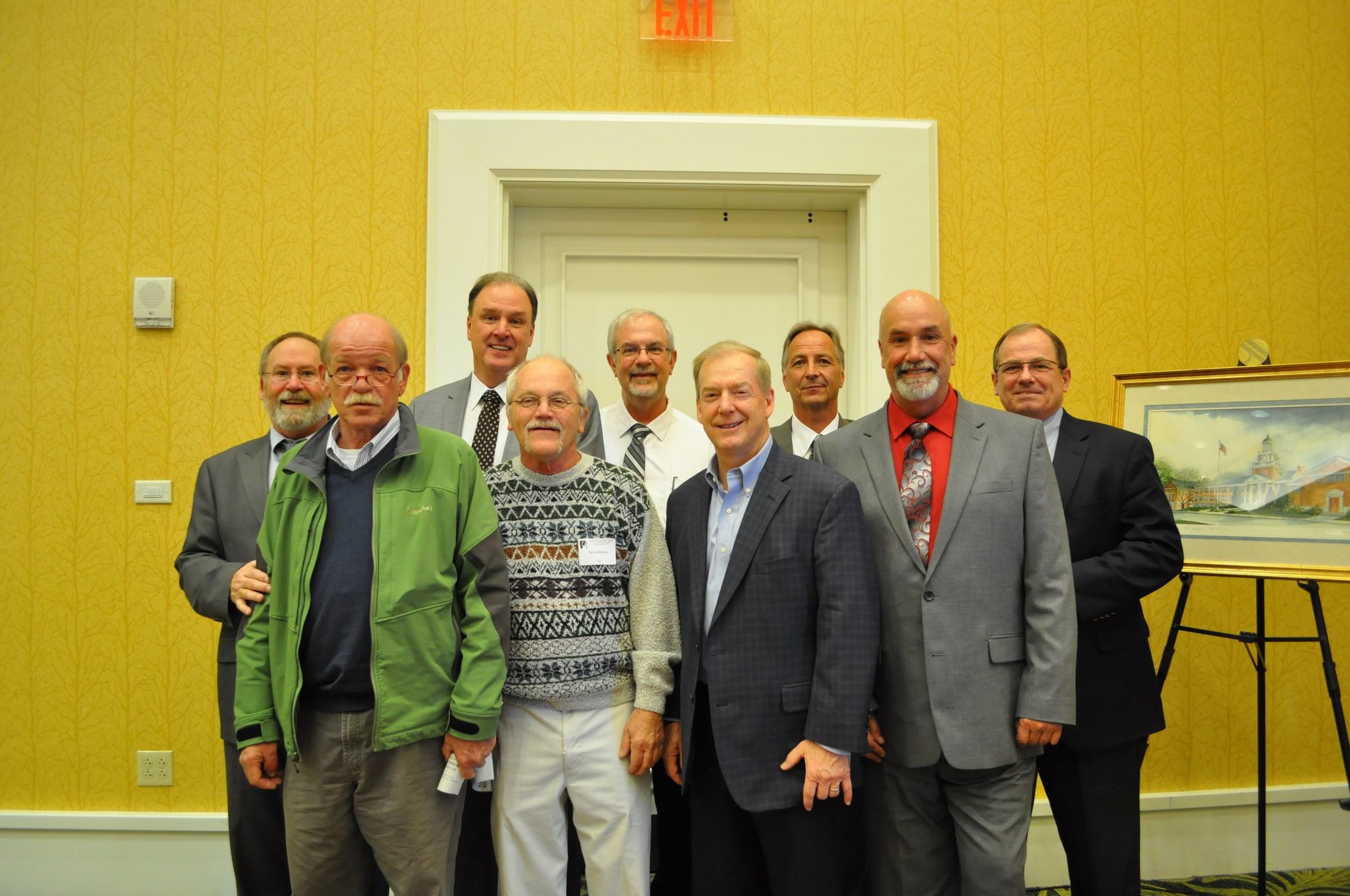 Dobyns Bennett Alumni Hall Of Fame Alumni Hall Of Fame