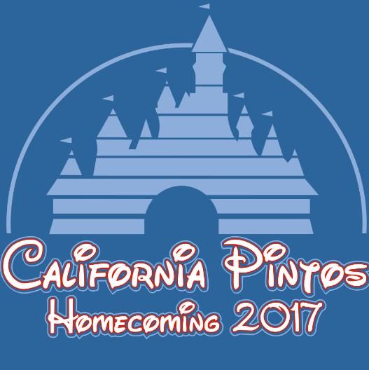 California Homecoming Shirts Thumbnail Image