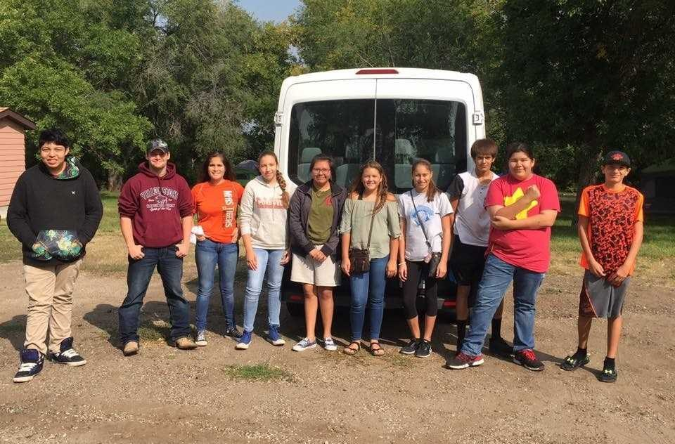 United Tribes Youth