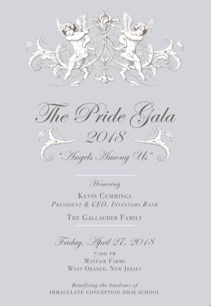 The Pride Gala 2018