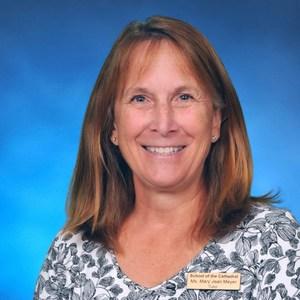 Mary Meyer's Profile Photo