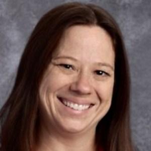 Melissa Schwindenhammer's Profile Photo