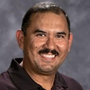 Jesus Alvarado's Profile Photo