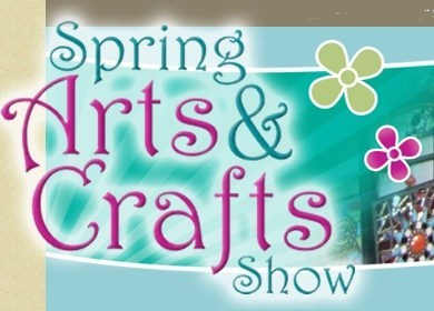 spring arts and crafts show