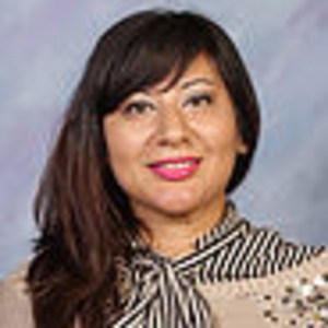 Rosa Aguilar's Profile Photo