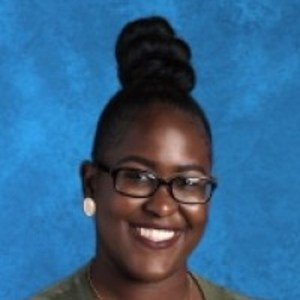 Tanisha Hodge's Profile Photo