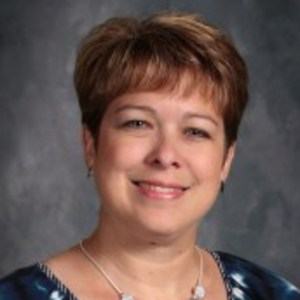 Amy Kuebler's Profile Photo