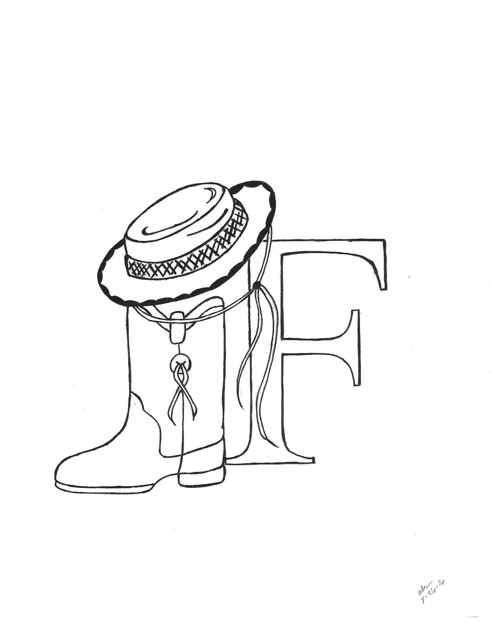 Farmerettes Logo FHS
