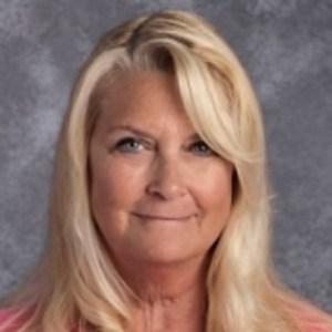 Christine Reed's Profile Photo