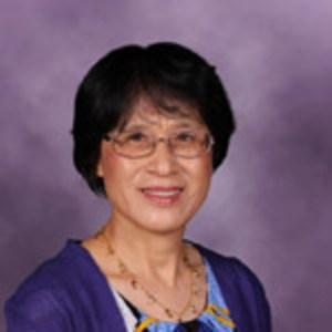 Mei Richards's Profile Photo