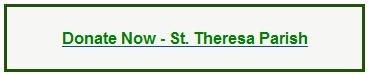 Donaet Now St Theresa Parish