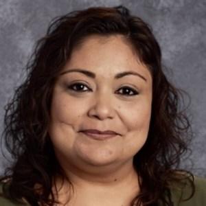 Fabiola Martinez's Profile Photo