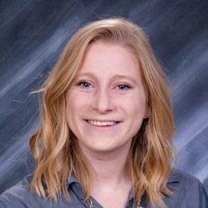 Mackenzie Kyster's Profile Photo