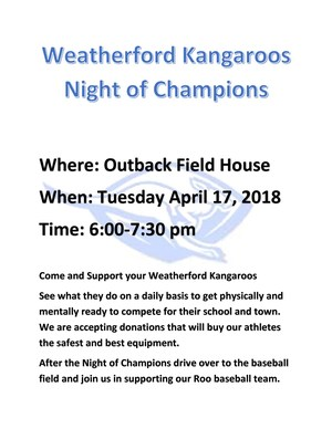Weatherford Kangaroos Night of Champions.jpg