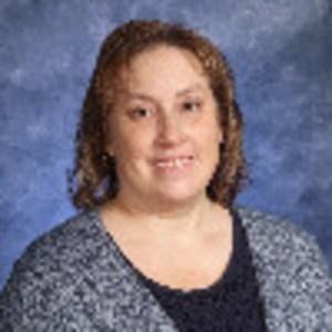 Kristy Marton's Profile Photo