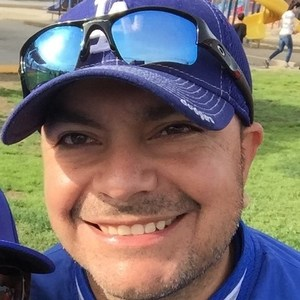 Israel Estrada's Profile Photo