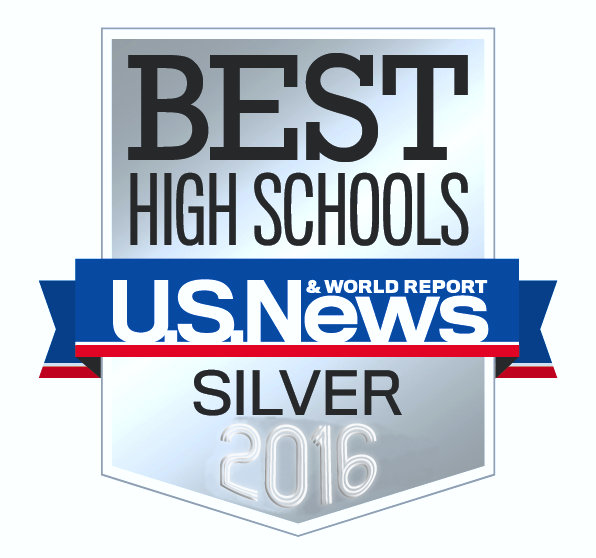 Bolsa Grande Recognized As One of Top Schools in the Nation Thumbnail Image
