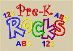 PRE-SCHOOL APPLICATIONS Thumbnail Image