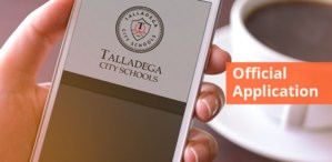 Talladega City Schools Mobile App
