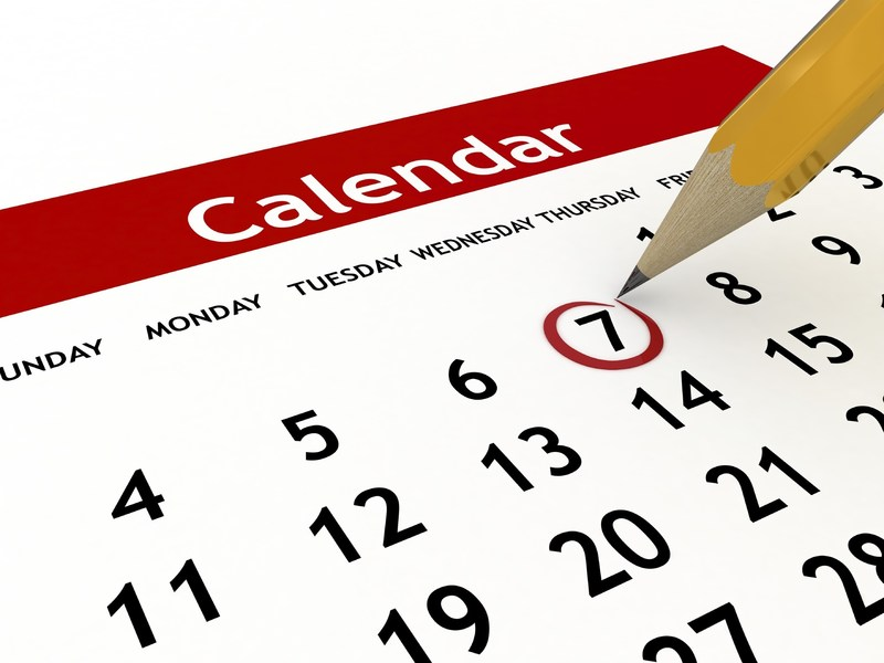 School Calendar (click here) Featured Photo