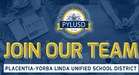 PYLUSD Join Our Team