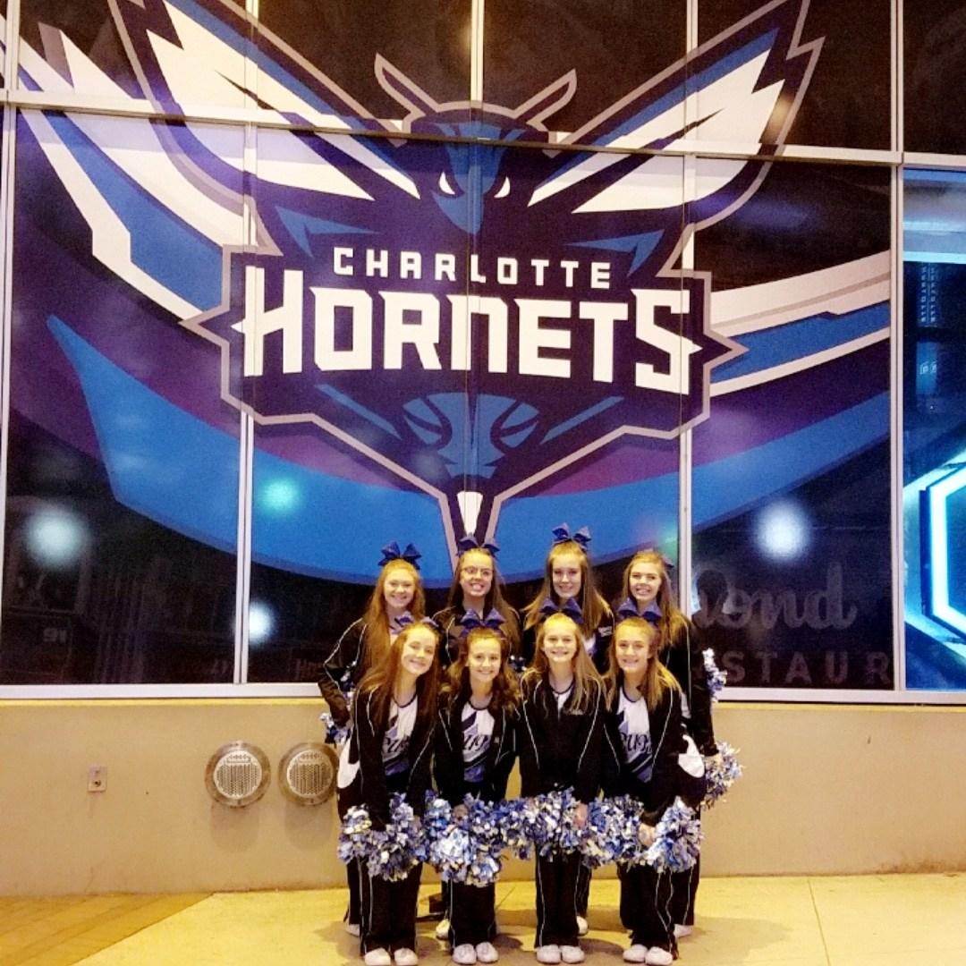 Charlotte Hornets Performance 2017