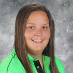 Ashley Turner's Profile Photo