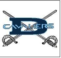 Cavalier D and Cross Swords