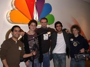 KBEV at NBC