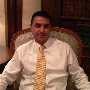 Sherif Mikhail's Profile Photo