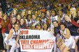 Owasso Rams Girls Basketball Team-2018 State Champs