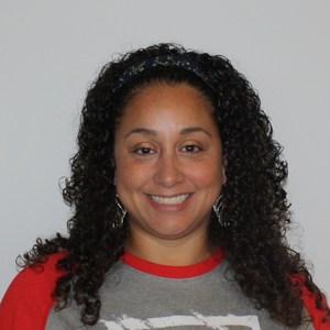 April Rodriguez's Profile Photo