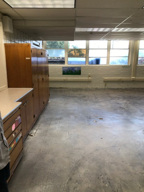 LA Colima Flooring