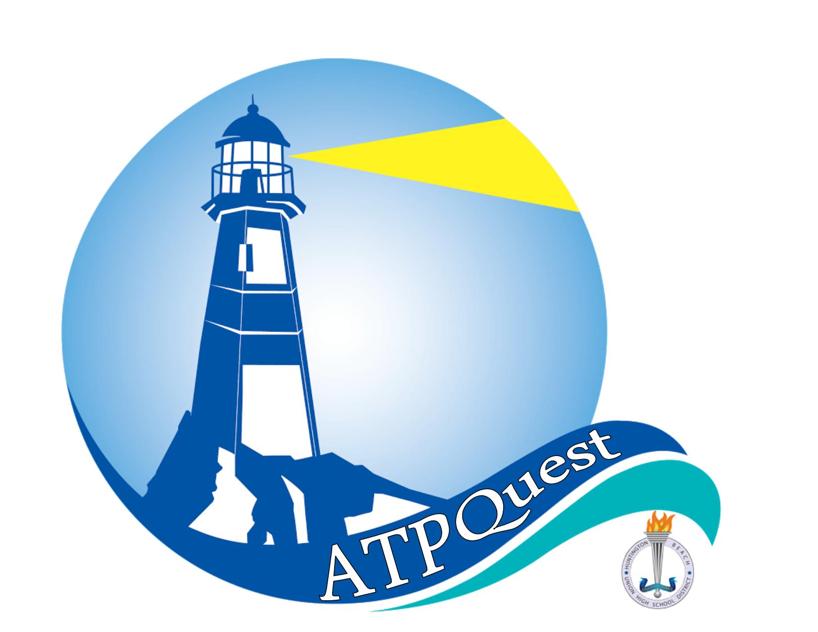 ATP logo.